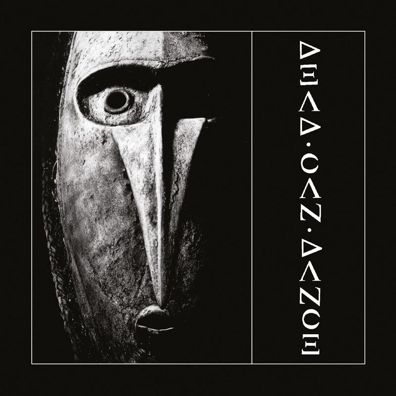 Dead Can Dance - Dead Can Dance (2016 LP Pressing)