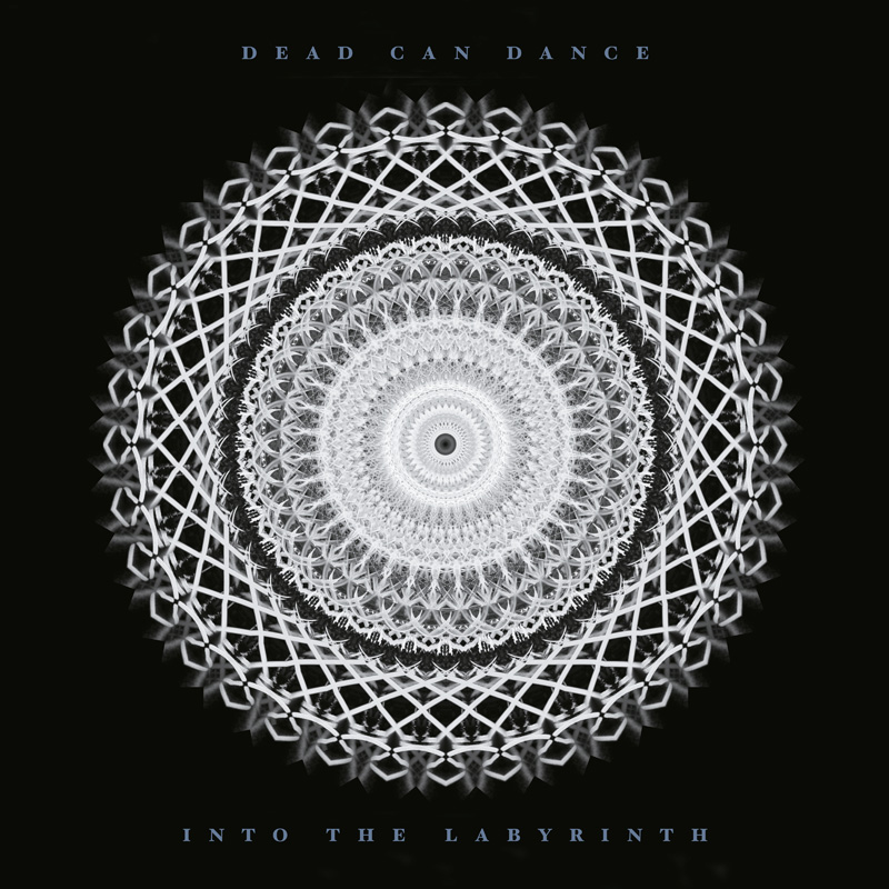 Dead Can Dance - Into The Labyrinth (2016 2LP Pressing)