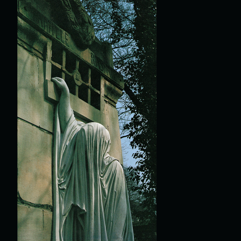 Dead Can Dance - Within The Realm Of A Dying Sun (2016 LP Pressing)