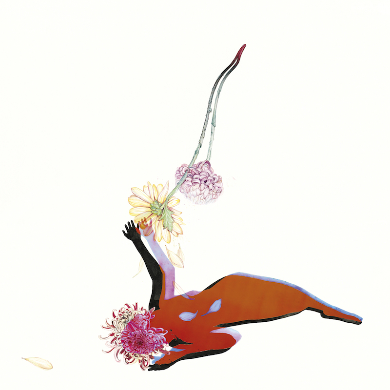 "Future Islands ""The Far Field"""
