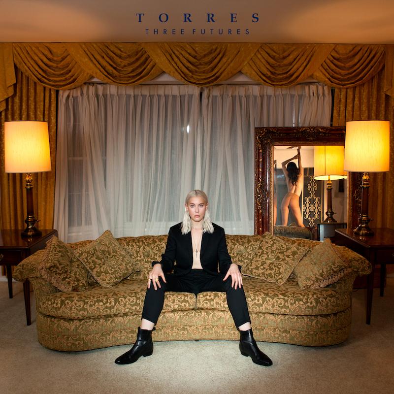 TORRES Three Futures