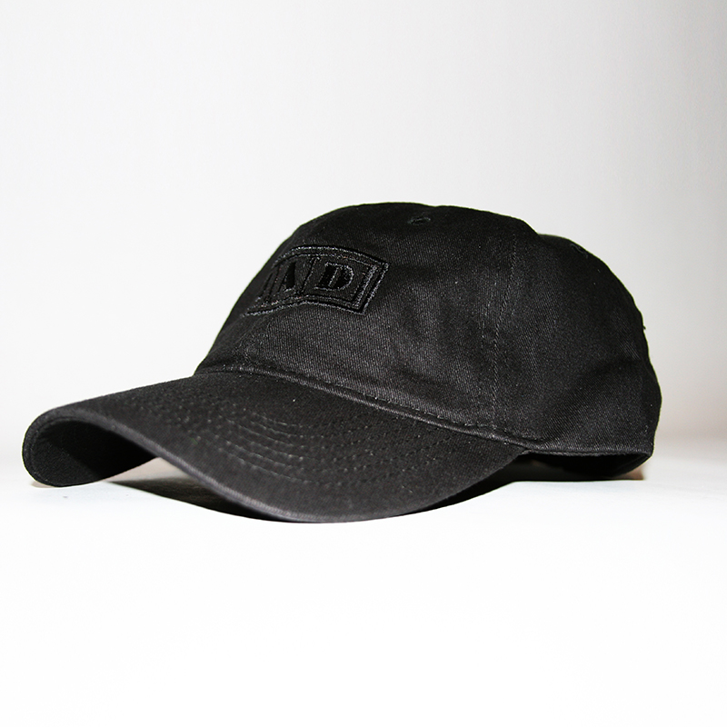 4AD Merch - Baseball Cap