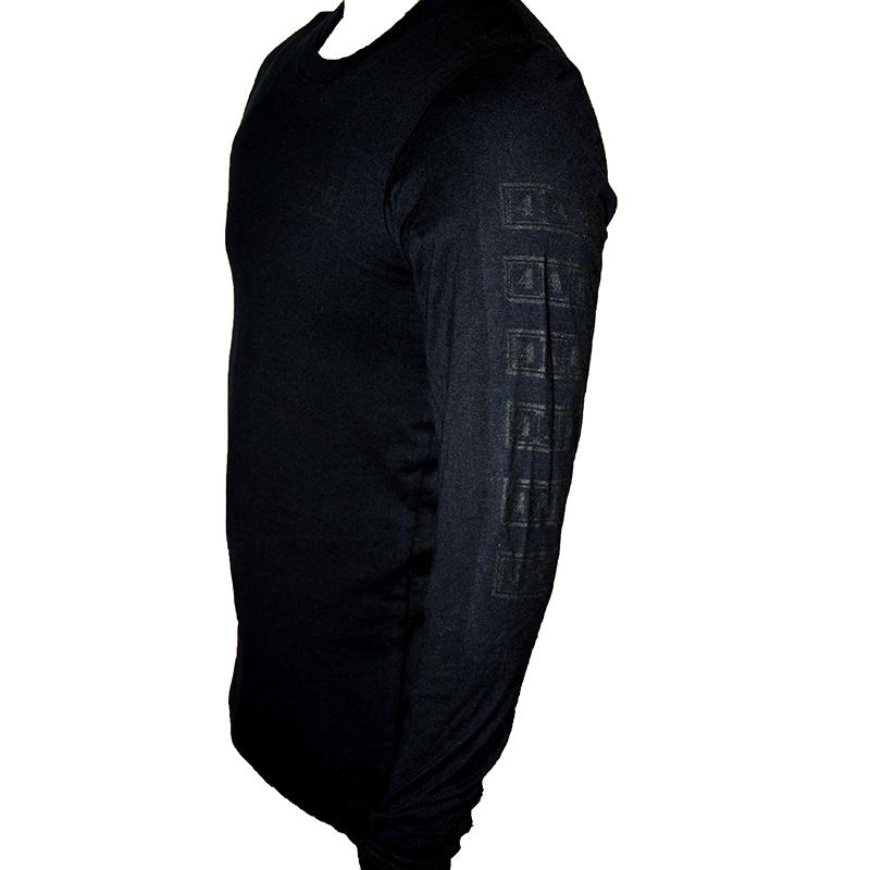 4AD Merch - Long Sleeve Shirt