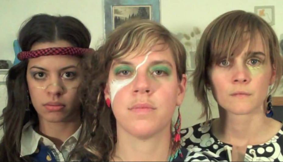 Tune-Yards - 'Real Live Flesh'