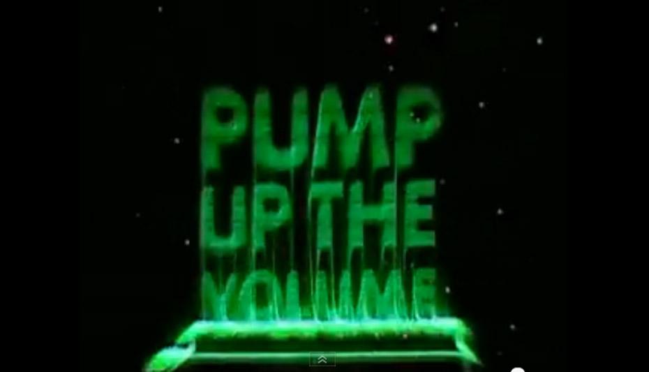 M/A/R/R/S - 'Pump Up The Volume'