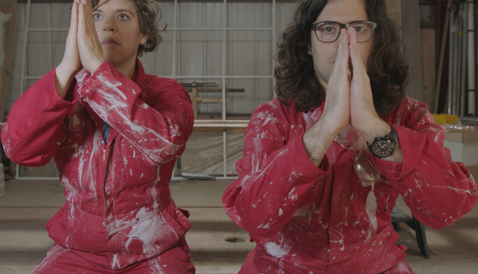 Tune-Yards - 'ABC 123'