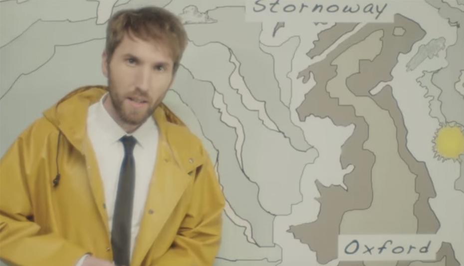Stornoway - 'Knock Me On The Head'