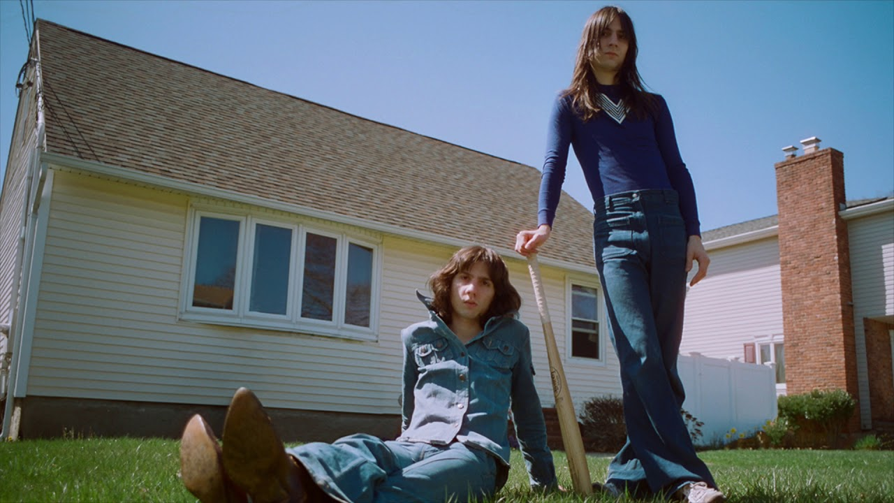 The Lemon Twigs - 'If You Give Enough'