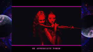 Grimes - 'We Appreciate Power'