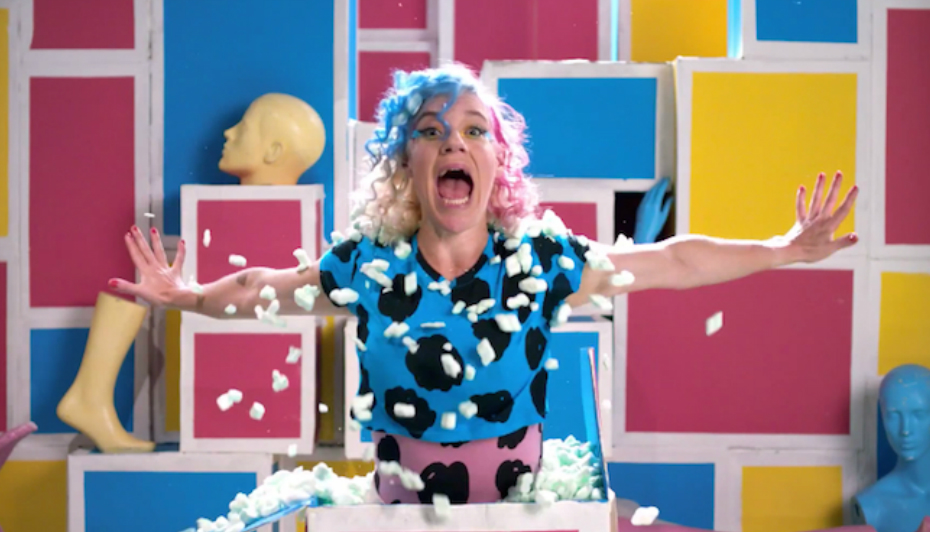Tune-Yards - 'Real Thing'